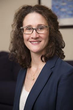 Lisa Goldfarb, M.D. - Psychiatrist